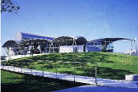 八代市立博物館・未来の森ミュージアム
